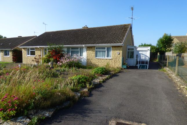 Thumbnail Property for sale in Bettertons Close, Fairford