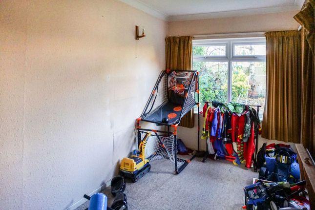 Study/Playroom of Blackford Road, Solihull B90