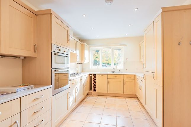 Kitchen of Queen Mothers Drive, Denham Garden Village, Uxbridge UB9