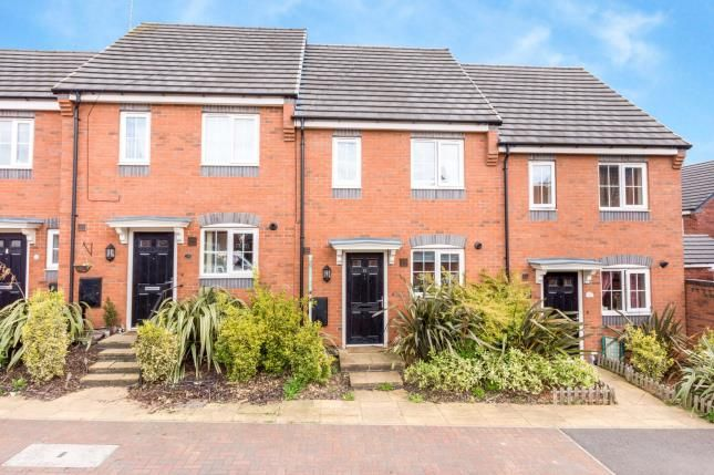 Thumbnail Terraced house for sale in Owston Road, Annesley, Nottingham