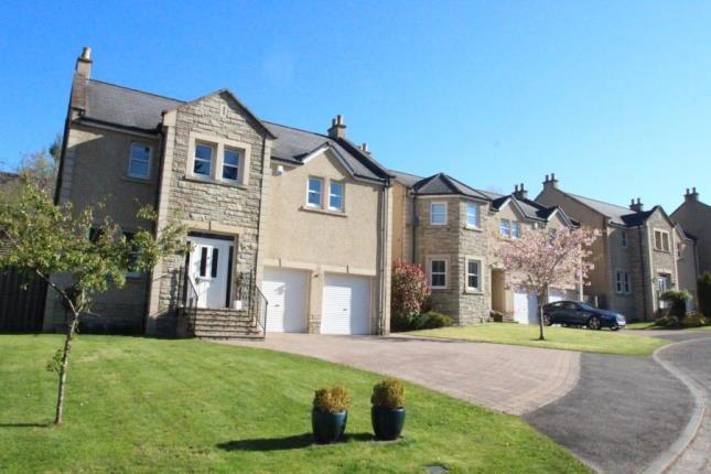 Thumbnail Detached house for sale in Leslie Mains, Leslie, Glenrothes, Fife