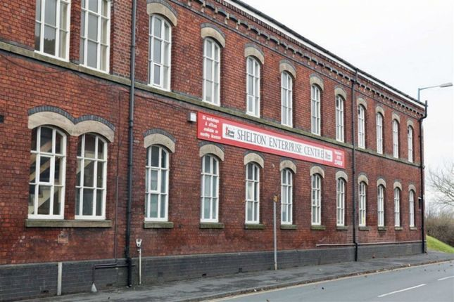 Office to let in Bedford Street, Stoke-On-Trent, Staffordshire