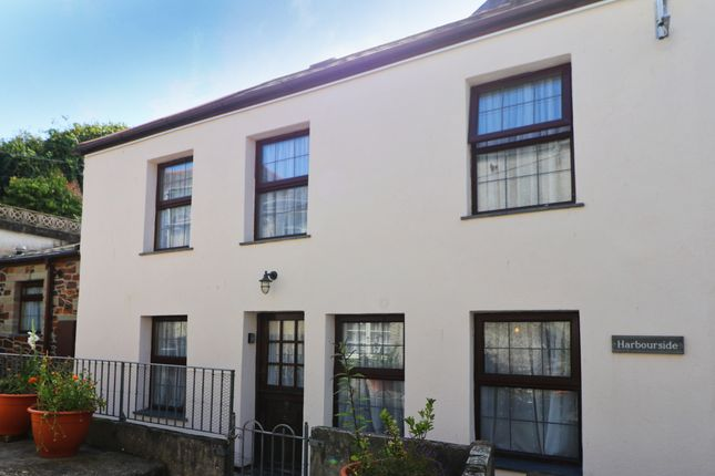 Thumbnail Terraced house for sale in Commercial Terrace, Padstow