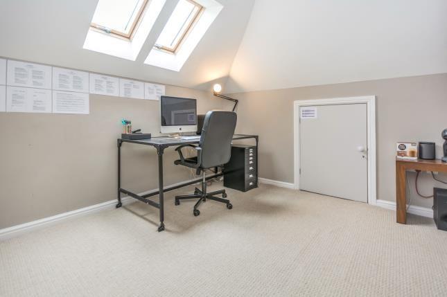 Bedroom 5 of Sunderton Road, Kings Heath, Birmingham, West Midlands B14