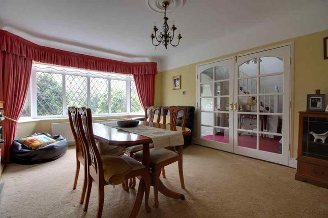 Dining Room of Rostron Crescent, Formby, Liverpool L37