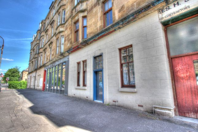 Thumbnail Flat for sale in Bank Street, Glasgow