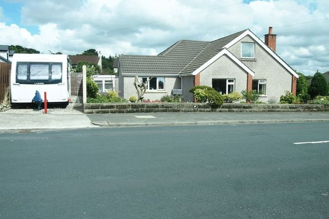 Thumbnail Detached house for sale in Hest Bank Road, Bare, Morecambe