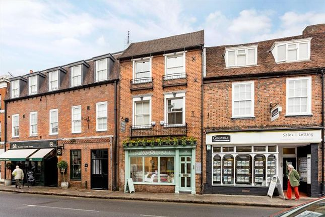 Thumbnail Leisure/hospitality to let in 38 West Street, Marlow, Buckinghamshire