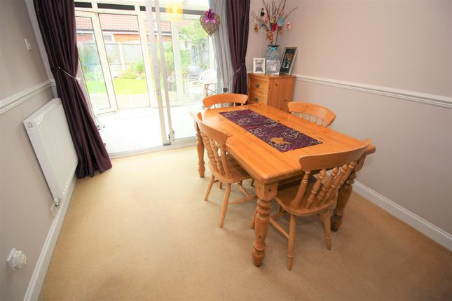 Dining Room of Wychwood Drive, Trowell, Nottingham NG9