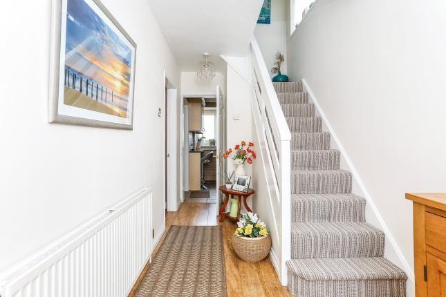 Hallway of Woodlands Avenue, Water Orton, Birmingham, Warwickshire B46