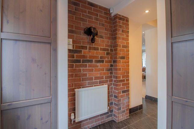Utility Room of Tamworth Road, Long Eaton, Nottingham NG10