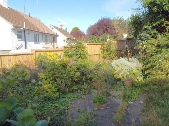 Rear Garden of Ingold Avenue, Leicester, Leicestershire LE4