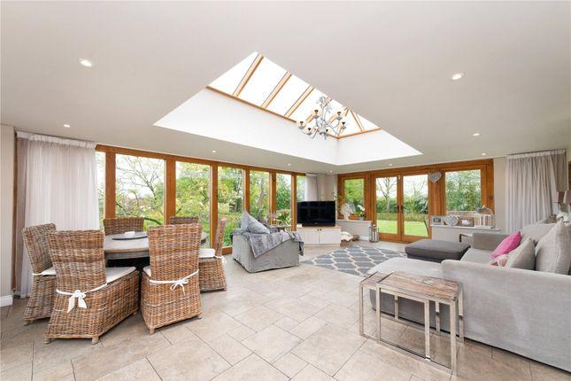 Garden Room of Pickmere Lane, Pickmere, Knutsford, Cheshire WA16