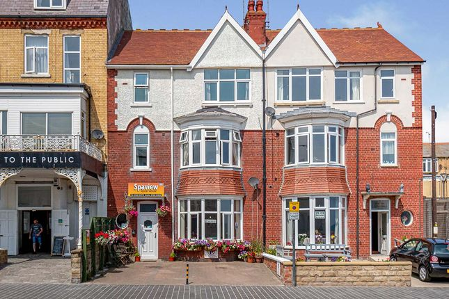 Thumbnail Terraced house for sale in South Marine Drive, Bridlington, East Yorkshire