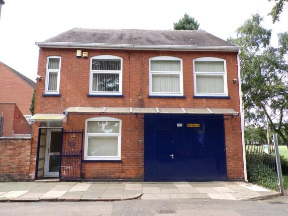 Thumbnail Detached house for sale in Harrison Road, Rushey Mead, Leicester, Leicestershire