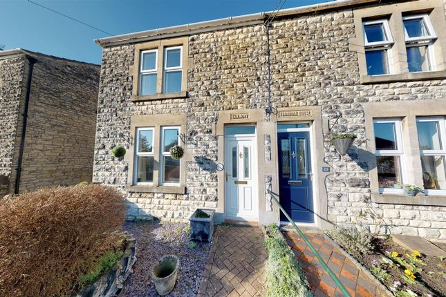 End terrace house for sale in Lansdown View, Timsbury, Bath