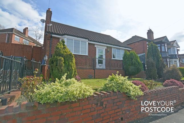 Thumbnail Bungalow for sale in Abbey Road, Warley, Bearwood