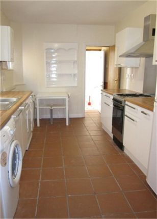 Thumbnail Terraced house to rent in Mill Avenue, Uxbridge, Greater London