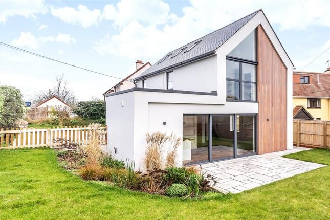 4 bed detached house for sale in East Budleigh Road, Budleigh Salterton, Devon EX9