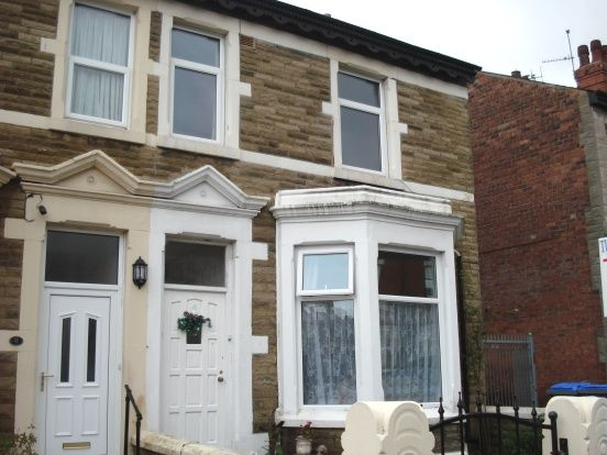 Leeds Road, Blackpool FY1