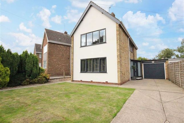 Thumbnail Property for sale in Annandale Road, Kirk Ella, East Riding Of Yorkshire