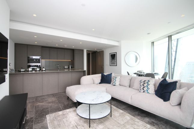 2 bed flat to rent in 1 Blackfriars Road, London SE1