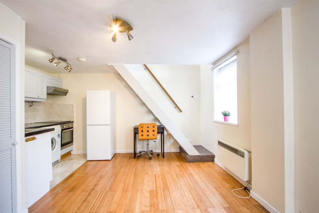 Property for sale in Claude Place, Roath, Cardiff