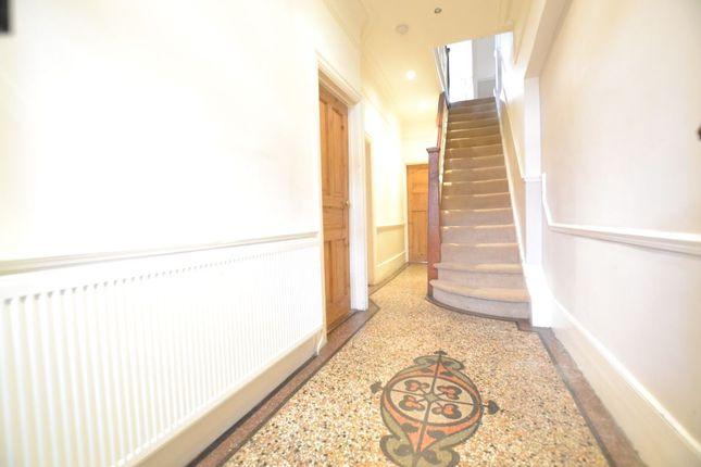 Thumbnail Property to rent in Cranley Gardens, London
