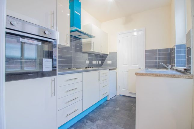 Kitchen of Sawley Road, Draycott, Derby DE72