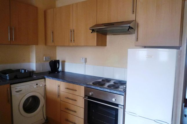 1 bed maisonette for sale in Abercromby Avenue, High Wycombe