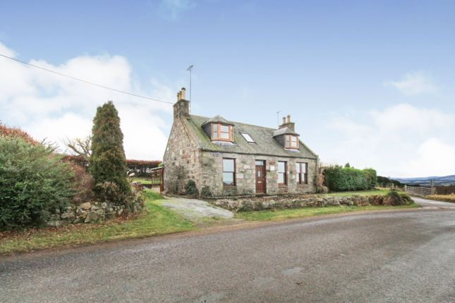 Thumbnail Detached house for sale in 3 Denside Durris, Banchory