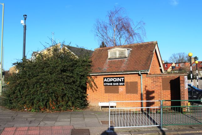 Thumbnail Land for sale in Station Road, Barnet
