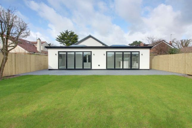 Thumbnail Bungalow for sale in Firs Link, Formby, Liverpool