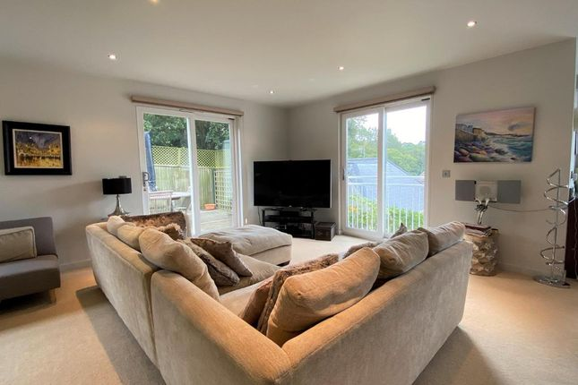 Lounge of Munster Road, Lower Parkstone, Poole BH14