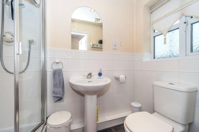 Shower Room of Birchtree Drive, Melling, Liverpool, Merseyside L31