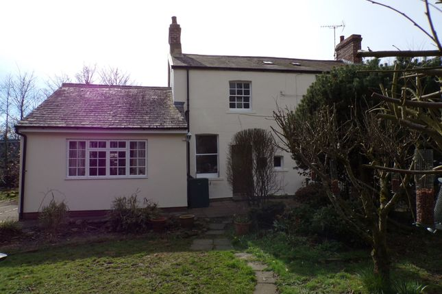 Thumbnail Cottage for sale in Westboat Cottages, Warden, Hexham