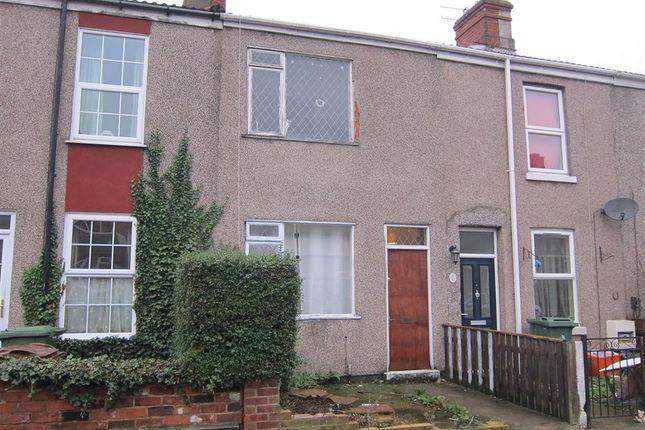 Willingham Street, Grimsby DN32