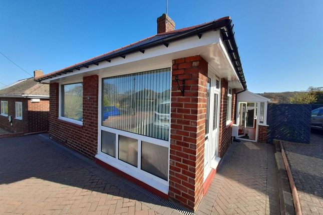 3 bed bungalow to rent in The Close, Shotley Bridge, Consett DH8