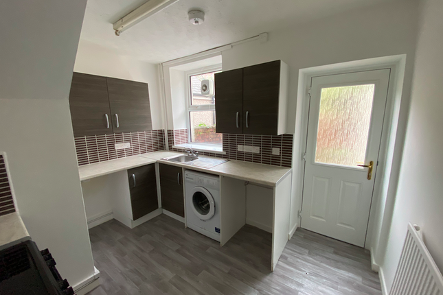 Thumbnail Terraced house to rent in Lower Terrace, Cwmparc -, Treorchy