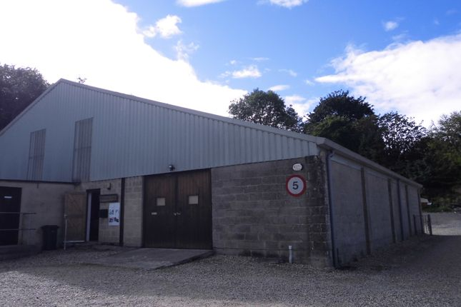 Thumbnail Light industrial to let in Perrotts Brook, Cirencester