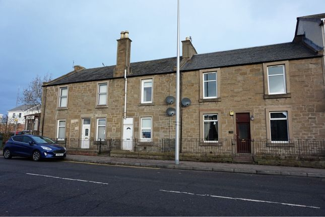 Front View of 201 Clepington Road, Dundee DD3