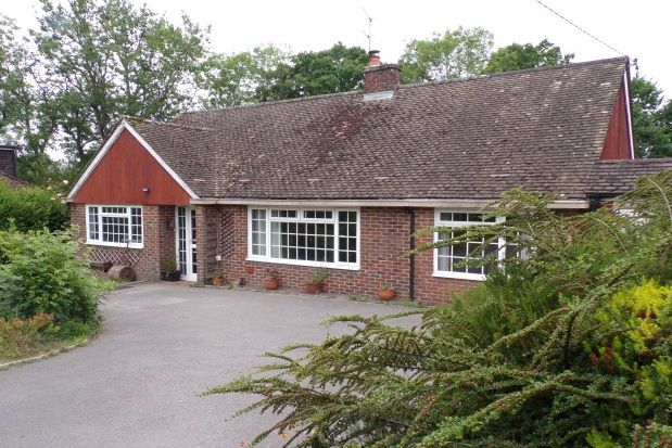 Thumbnail Property to rent in Crowborough Road, Nutley, Uckfield