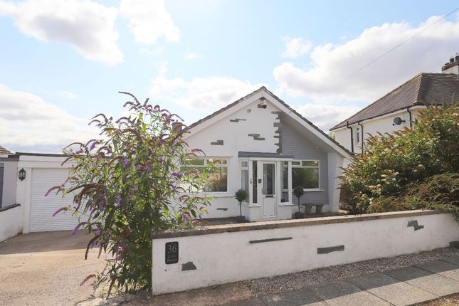 Thumbnail Bungalow for sale in Low Road, Middleton, Morecambe