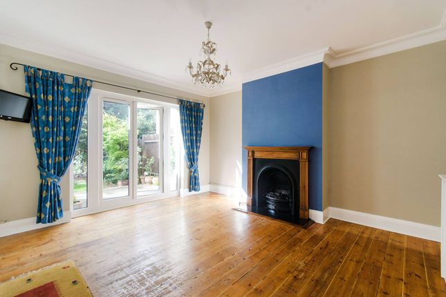 Thumbnail Property to rent in Boston Gardens, Ealing