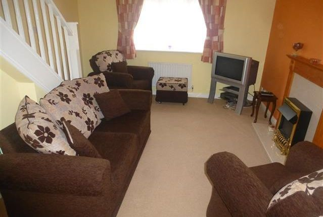 Thumbnail Semi-detached house to rent in Beaumaris Close, Dudley