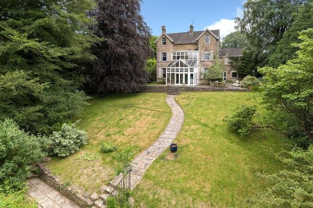 Thumbnail Detached house for sale in Copseland, Bath