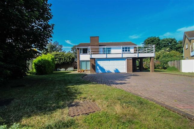 Thumbnail Detached house for sale in Beacon Heights, St. Osyth, Clacton-On-Sea