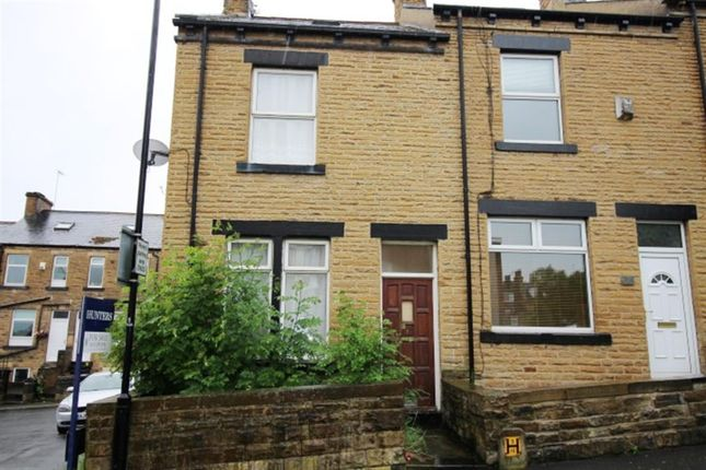 Thumbnail End terrace house for sale in Turner Street, Farsley