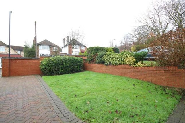 Thumbnail Detached house to rent in West Hill, London, Wembley