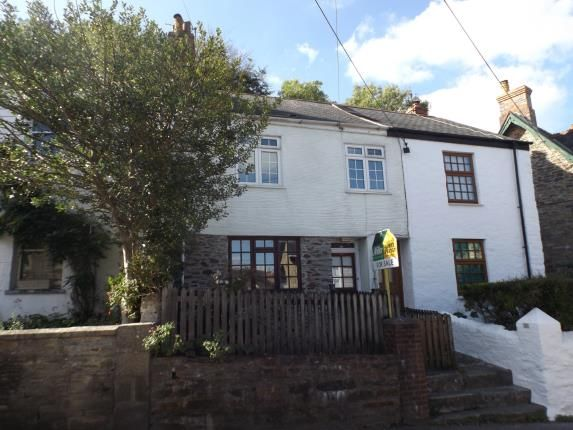 Thumbnail Terraced house for sale in St Agnes, Truro, Cornwall